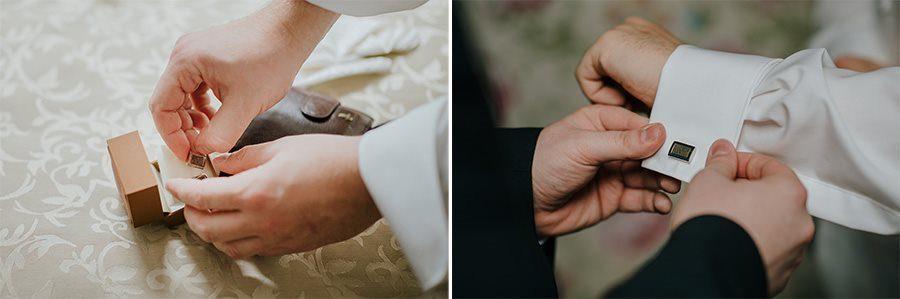Piękny, wzruszający ślub - Dworek BINKOWSKI Kielce 18