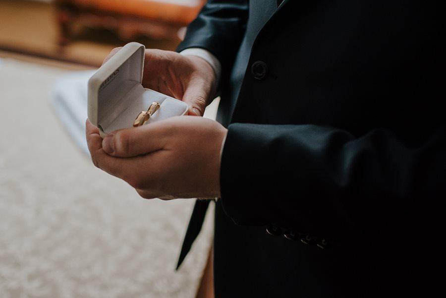 Piękny, wzruszający ślub - Dworek BINKOWSKI Kielce 19
