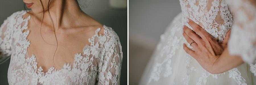 Piękny, wzruszający ślub - Dworek BINKOWSKI Kielce 26