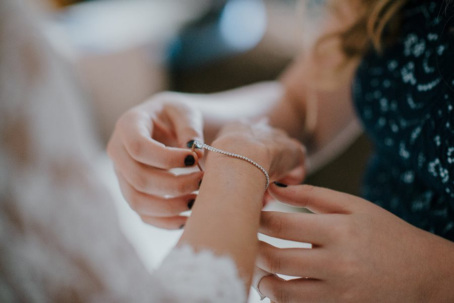 Piękny, wzruszający ślub - Dworek BINKOWSKI Kielce 32