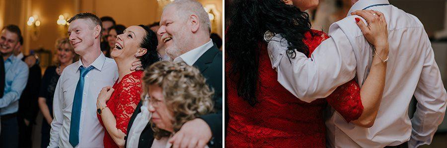 Piękny, wzruszający ślub - Dworek BINKOWSKI Kielce 102