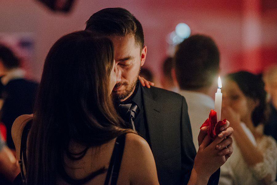 Piękny, wzruszający ślub - Dworek BINKOWSKI Kielce 107