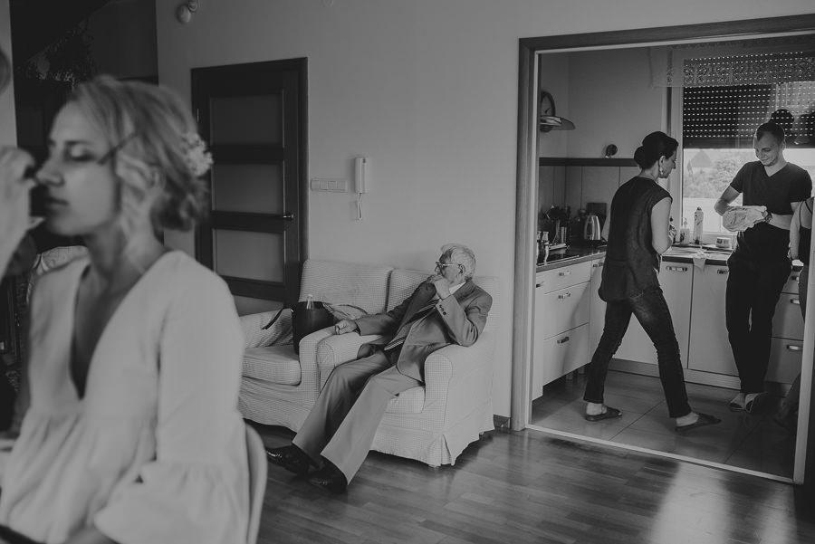 Joanna i Jan - wesele w Best Western Grand Hotel Kielce 9
