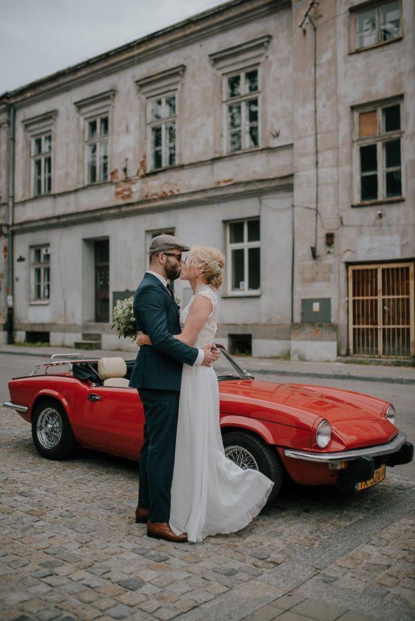 Joanna i Jan - wesele w Best Western Grand Hotel Kielce 39