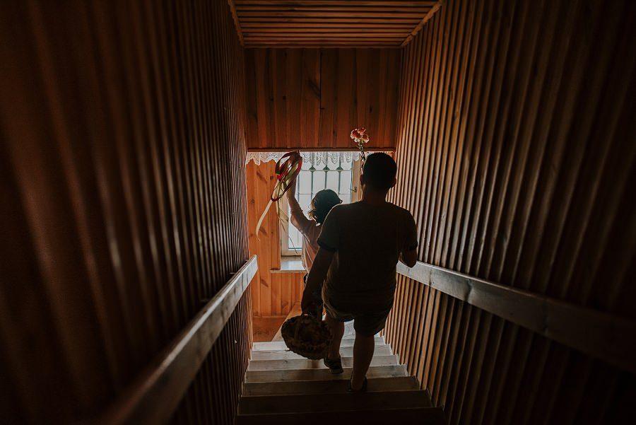 Plenerowy ślub w Kielcach - Dworek w Masłowie 186