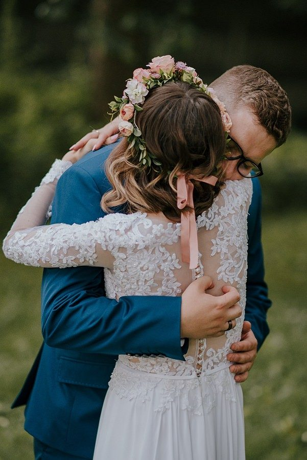 Plenerowy ślub w Kielcach - Dworek w Masłowie 231