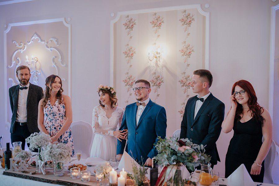 Plenerowy ślub w Kielcach - Dworek w Masłowie 234