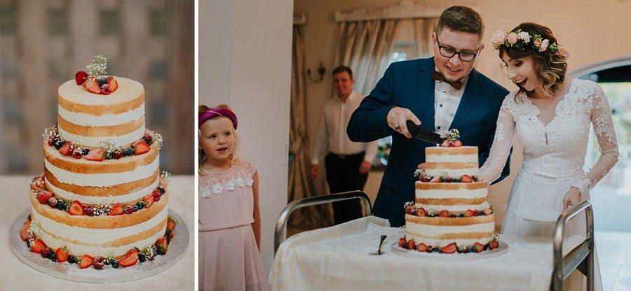 Plenerowy ślub w Kielcach - Dworek w Masłowie 240