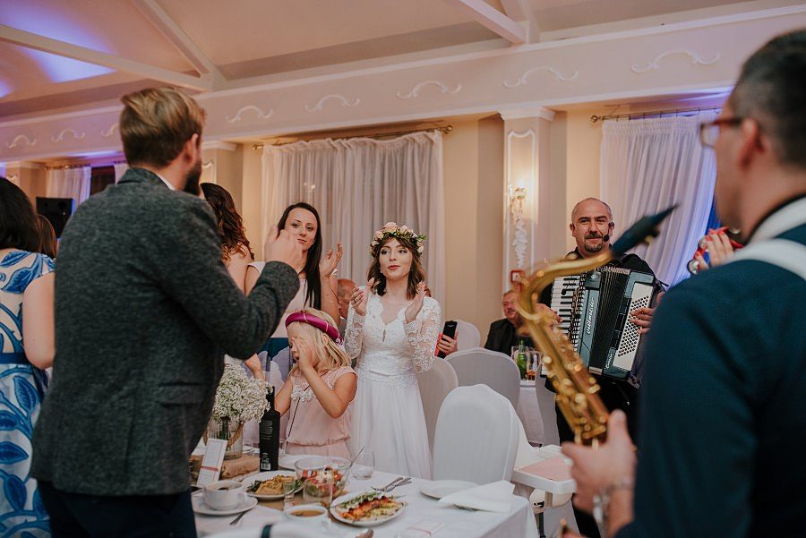 Plenerowy ślub w Kielcach - Dworek w Masłowie 247