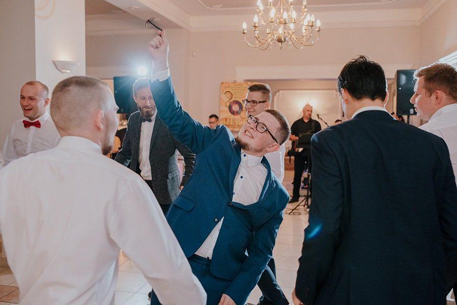 Plenerowy ślub w Kielcach - Dworek w Masłowie 252