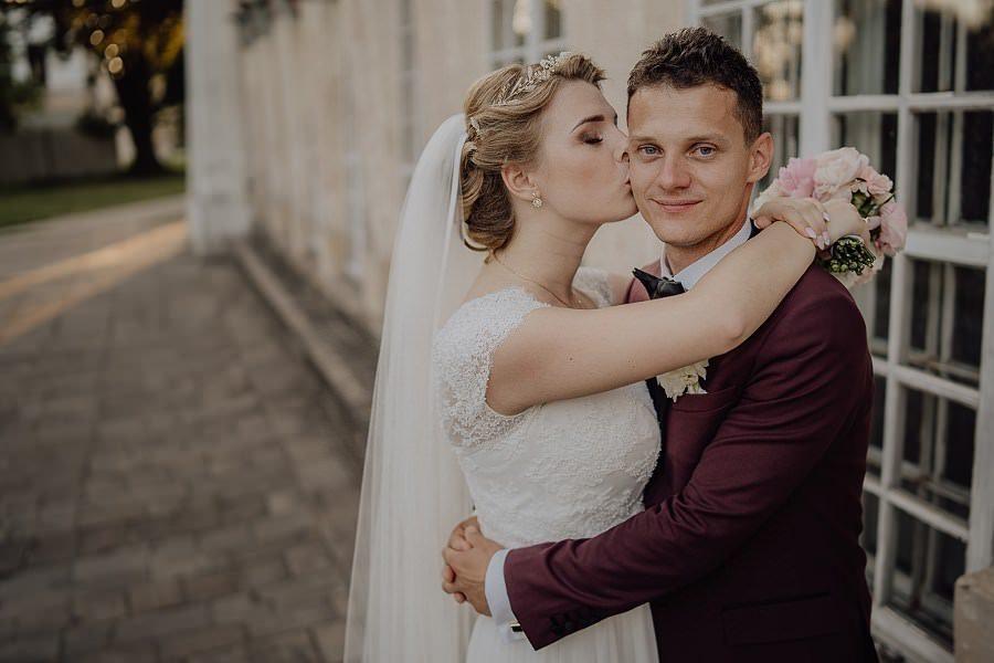 Paulina i Emil – Reportaż ślubny – Restauracja Leliwa Końskie