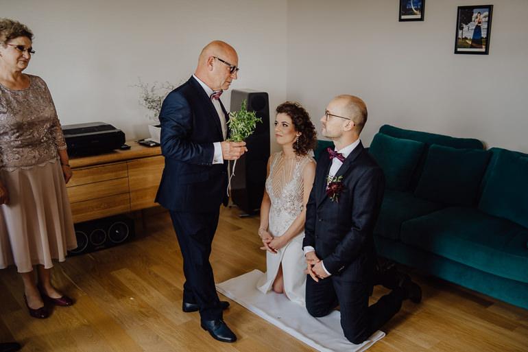 Martyna i Mirek - fotografia ślubna - Hotel Uroczysko - Kielce 19