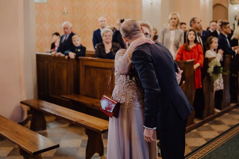 Martyna i Mirek - fotografia ślubna - Hotel Uroczysko - Kielce 31