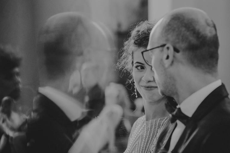 Martyna i Mirek - fotografia ślubna - Hotel Uroczysko - Kielce 46