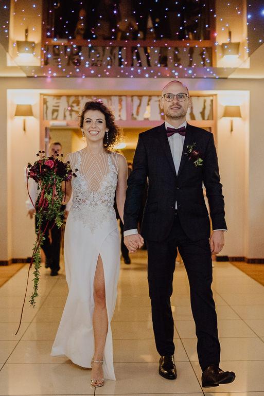 Martyna i Mirek - fotografia ślubna - Hotel Uroczysko - Kielce 62