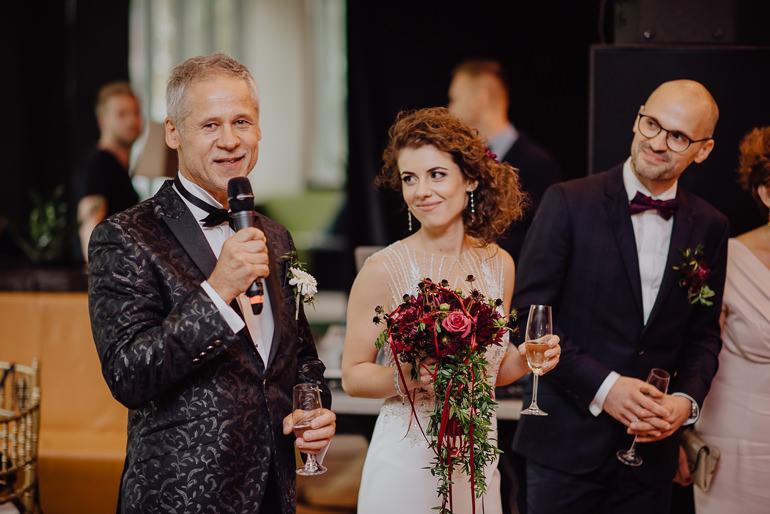 Martyna i Mirek - fotografia ślubna - Hotel Uroczysko - Kielce 63