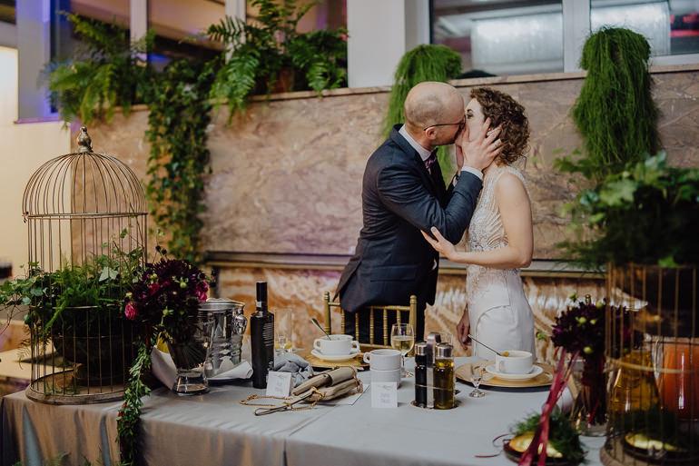 Martyna i Mirek - fotografia ślubna - Hotel Uroczysko - Kielce 66
