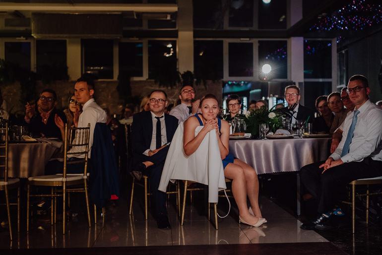 Martyna i Mirek - fotografia ślubna - Hotel Uroczysko - Kielce 137
