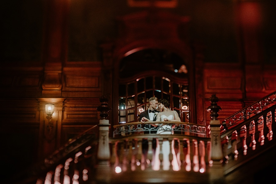 Ślub w stylu Wielkiego Gatsby - Wesele Pałac Goetz 66