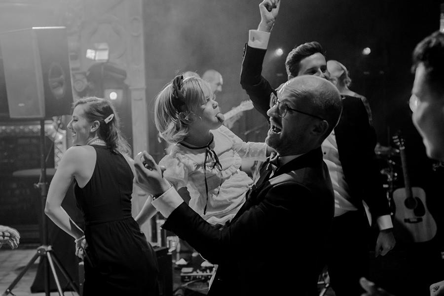Ślub w stylu Wielkiego Gatsby - Wesele Pałac Goetz 77