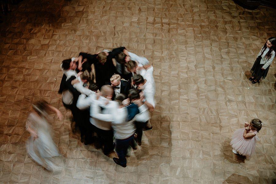 Ślub w stylu Wielkiego Gatsby - Wesele Pałac Goetz 83