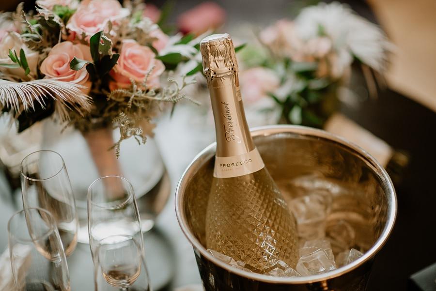 Ślub w stylu Wielkiego Gatsby - Wesele Pałac Goetz 8