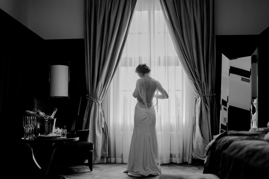 Ślub w stylu Wielkiego Gatsby - Wesele Pałac Goetz 13