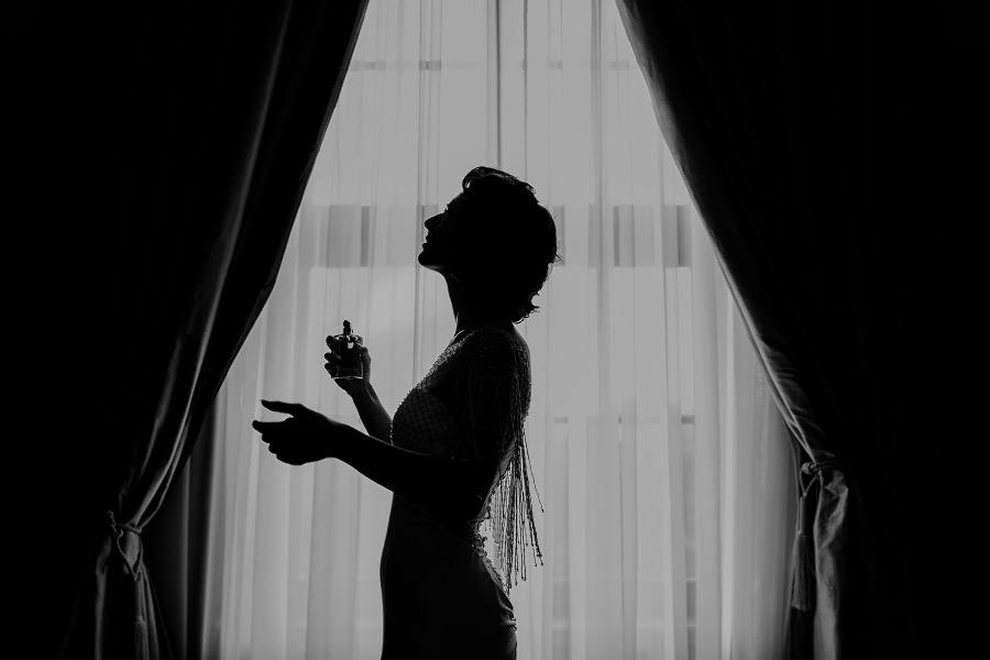 Ślub w stylu Wielkiego Gatsby - Wesele Pałac Goetz 15