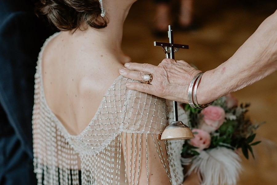 Ślub w stylu Wielkiego Gatsby - Wesele Pałac Goetz 20