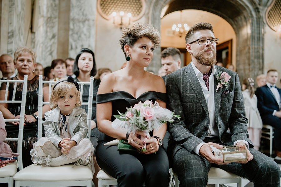 Ślub w stylu Wielkiego Gatsby - Wesele Pałac Goetz 26