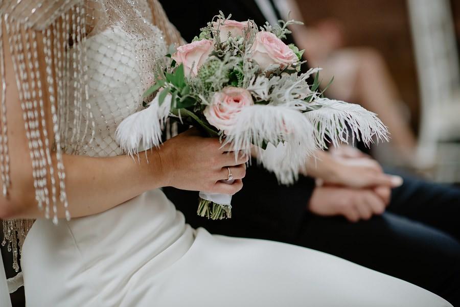 Ślub w stylu Wielkiego Gatsby - Wesele Pałac Goetz 28
