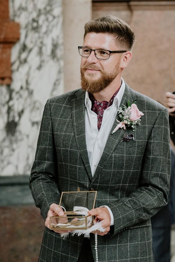 Ślub w stylu Wielkiego Gatsby - Wesele Pałac Goetz 31