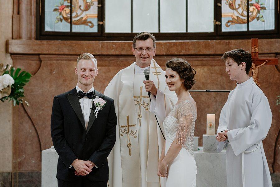 Ślub w stylu Wielkiego Gatsby - Wesele Pałac Goetz 33