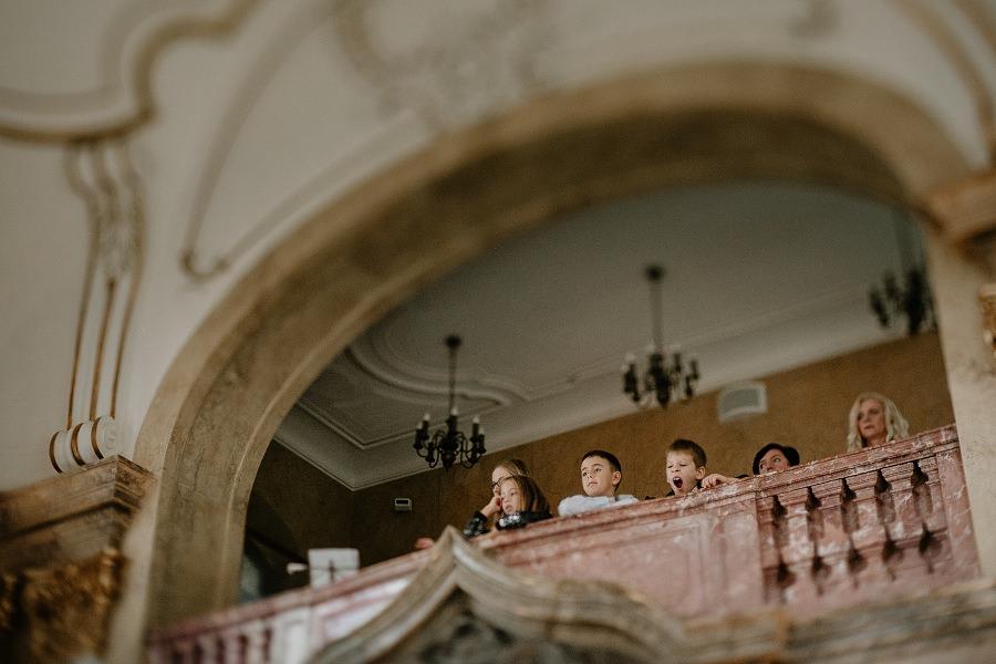 Ślub w stylu Wielkiego Gatsby - Wesele Pałac Goetz 37