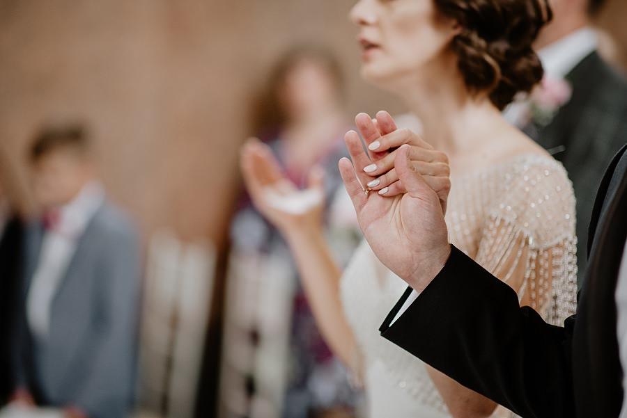 Ślub w stylu Wielkiego Gatsby - Wesele Pałac Goetz 39