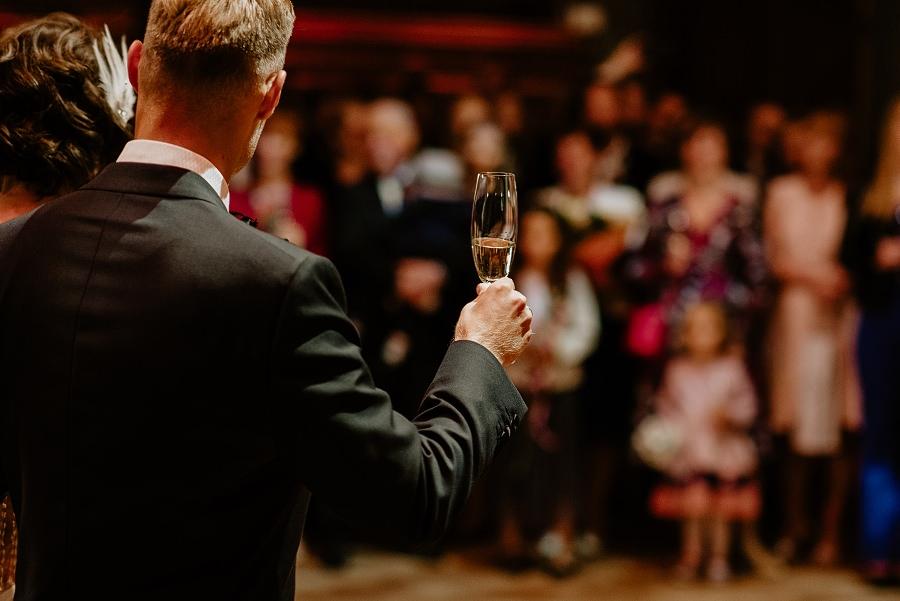 Ślub w stylu Wielkiego Gatsby - Wesele Pałac Goetz 48