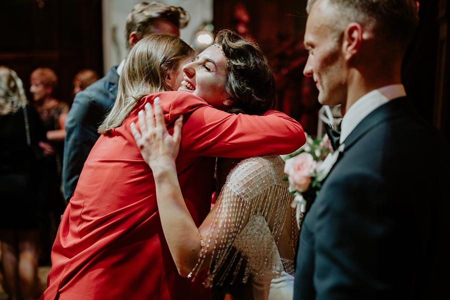 Ślub w stylu Wielkiego Gatsby - Wesele Pałac Goetz 51
