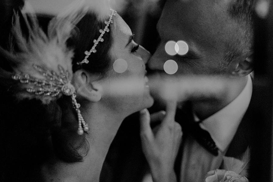 Ślub w stylu Wielkiego Gatsby - Wesele Pałac Goetz 59