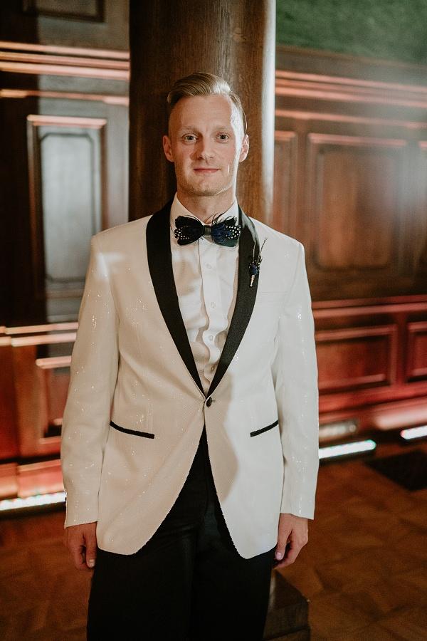 Ślub w stylu Wielkiego Gatsby - Wesele Pałac Goetz 60