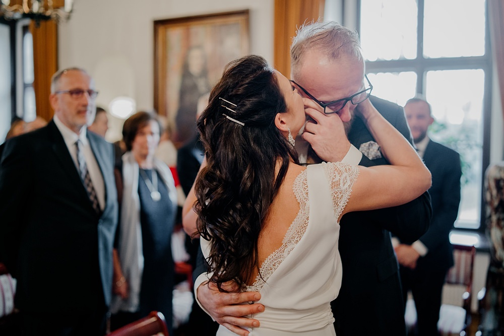 Portfolio fotografii ślubnej 8