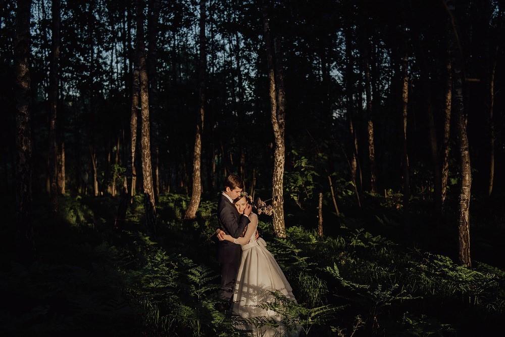 Portfolio fotografii ślubnej 50
