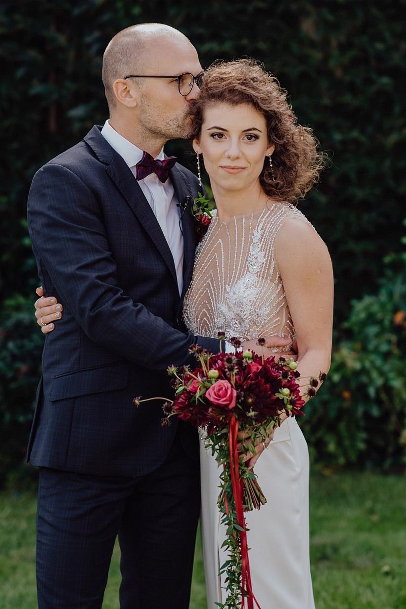 Martyna i Mirek - fotografia ślubna - Hotel Uroczysko - Kielce 22