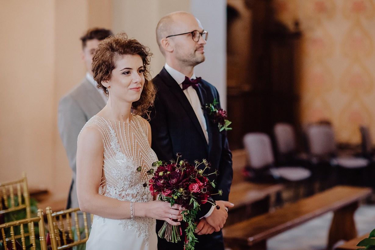 Martyna i Mirek - fotografia ślubna - Hotel Uroczysko - Kielce 44