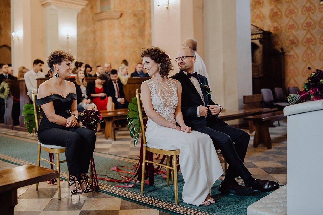 Martyna i Mirek - fotografia ślubna - Hotel Uroczysko - Kielce 52