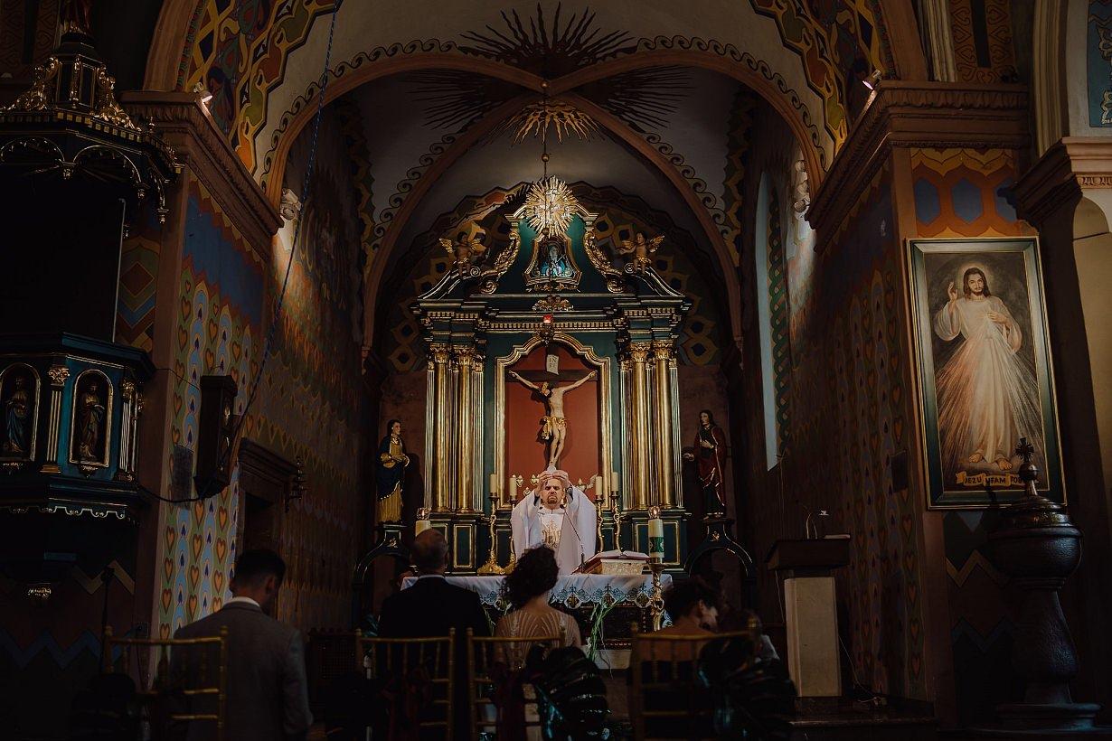 Martyna i Mirek - fotografia ślubna - Hotel Uroczysko - Kielce 55
