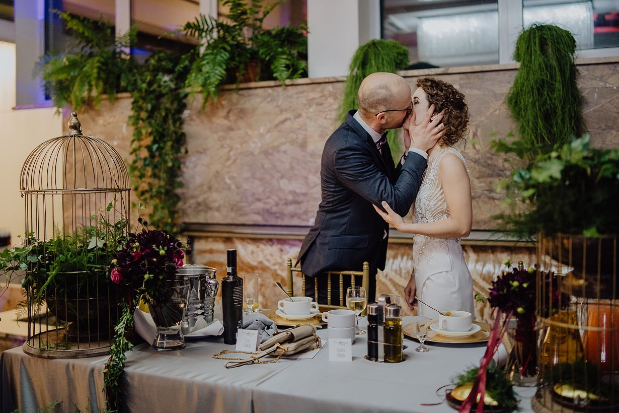 Martyna i Mirek - fotografia ślubna - Hotel Uroczysko - Kielce 86