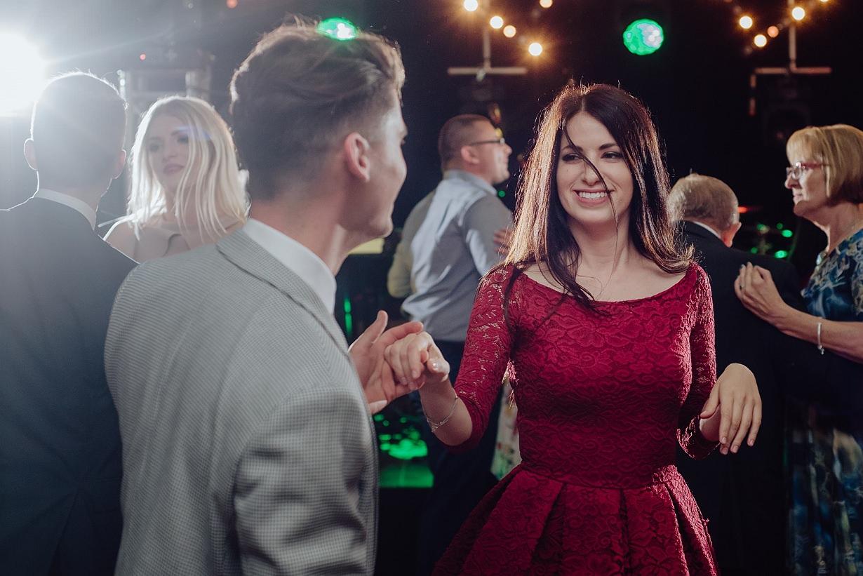 Martyna i Mirek - fotografia ślubna - Hotel Uroczysko - Kielce 103