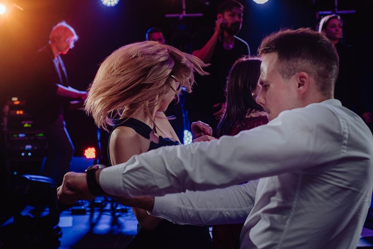 Martyna i Mirek - fotografia ślubna - Hotel Uroczysko - Kielce 129