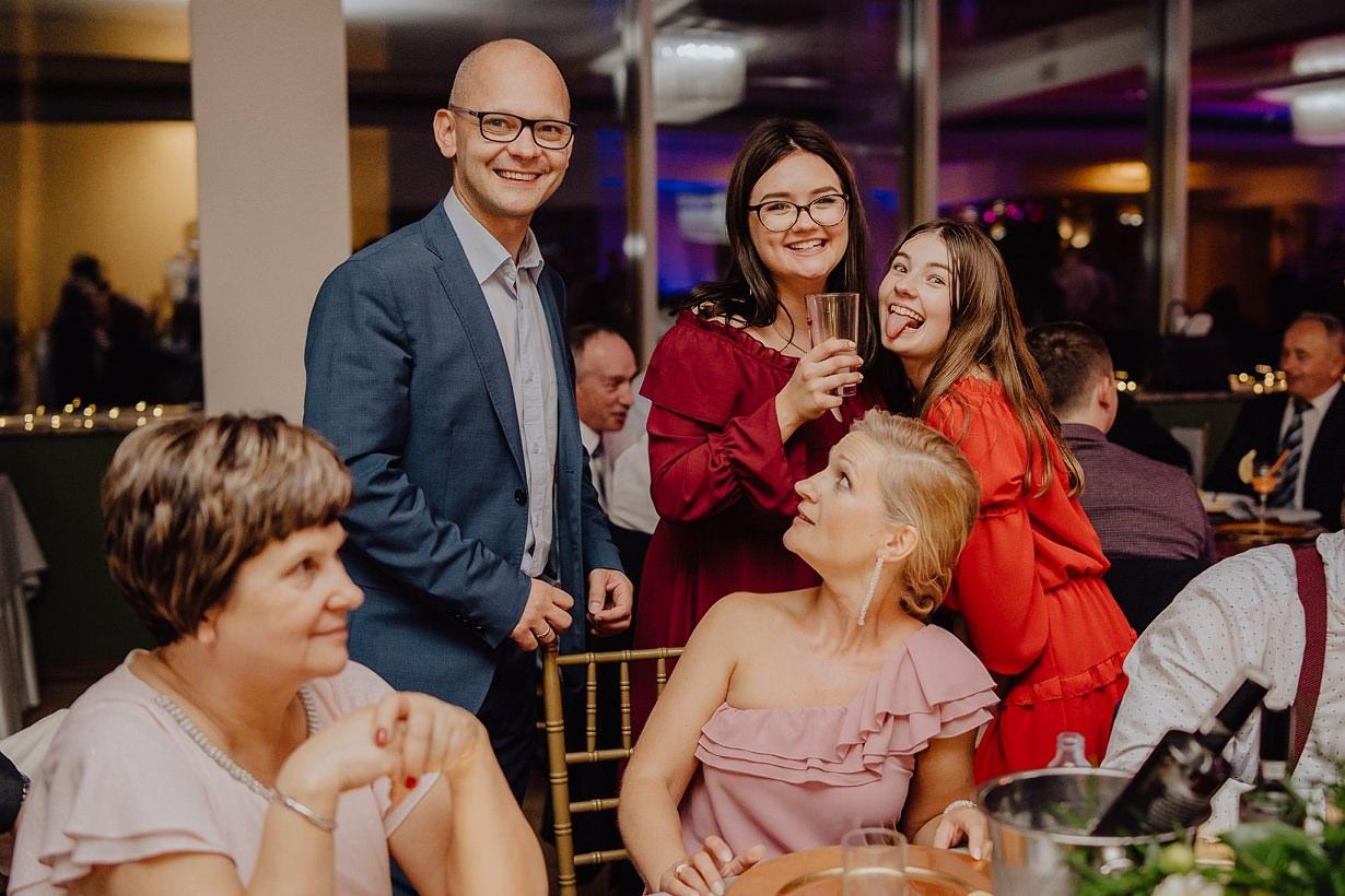 Martyna i Mirek - fotografia ślubna - Hotel Uroczysko - Kielce 133